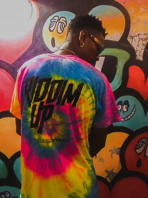 DJ Puffy - RIDDIM UP [Limited Edition]