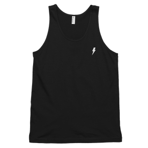 POWER SOCA™ basic black Tank