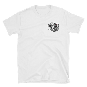 SOCACLUB™ basic T-Shirt White