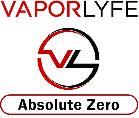 Absolute Zero by Vapor Lyfe