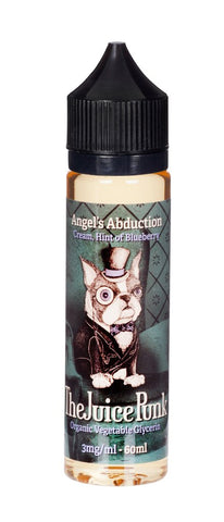 Angel's Abduction (Cream, Blueberry) by Juice Punk