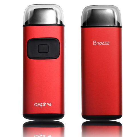 Breeze Starter Kit by Aspire