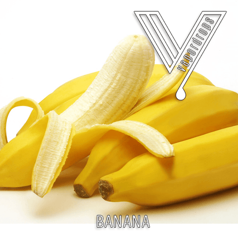 Banana by Vapor Drops (30ml)