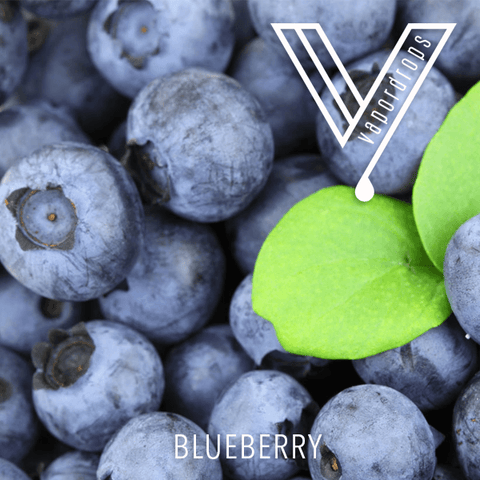 Blueberry by Vapor Drops (30ml)