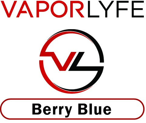 Berry Blue by Vapor Lyfe