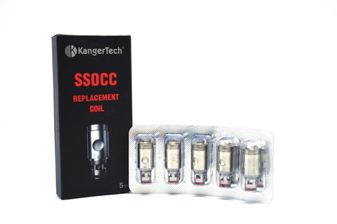 Kangertech Coils for Subtanks