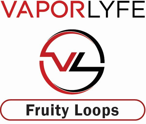 Fruity Loops by Vapor Lyfe