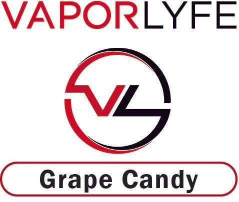 Grape Candy by Vapor Lyfe