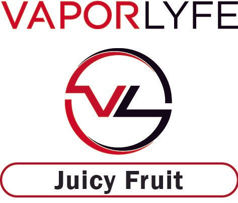 Juicy Fruit by Vapor Lyfe