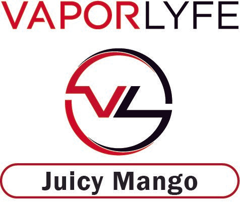 Juicy Mango by Vapor Lyfe