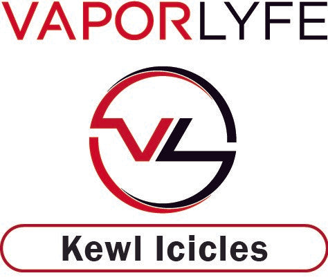 Kewl Icicles by Vapor Lyfe