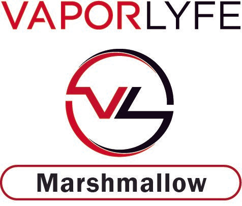 Marshmallow by Vapor Lyfe