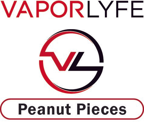 Peanut Pieces by Vapor Lyfe