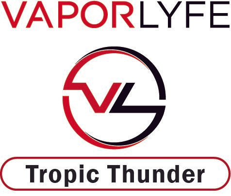 Tropic Thunder by Vapor Lyfe