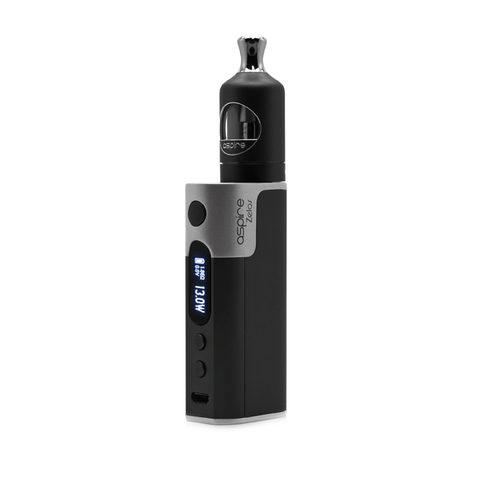Zelos Starter Kit by Aspire