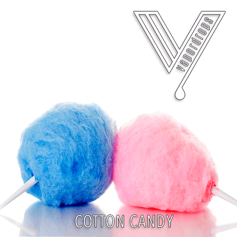 Cotton Candy by Vapor Drops (30ml)
