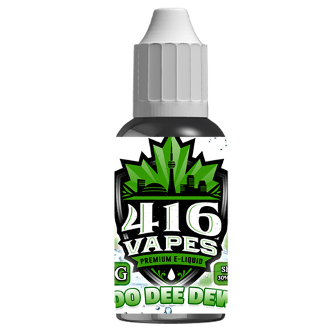 Do Dee Dew by 416 Vapes