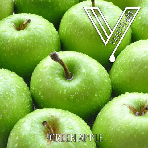 Green Apple by Vapor Drops (30ml)