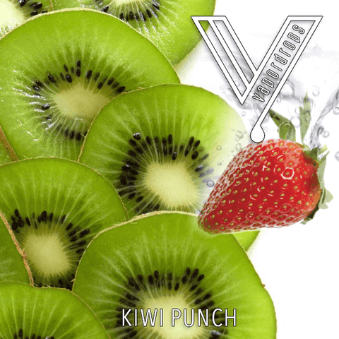 Kiwi Punch by Vapor Drops (30ml)