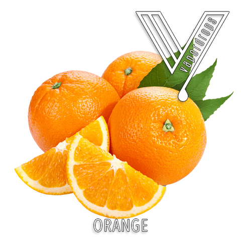 Orange by Vapor Drops (30ml)