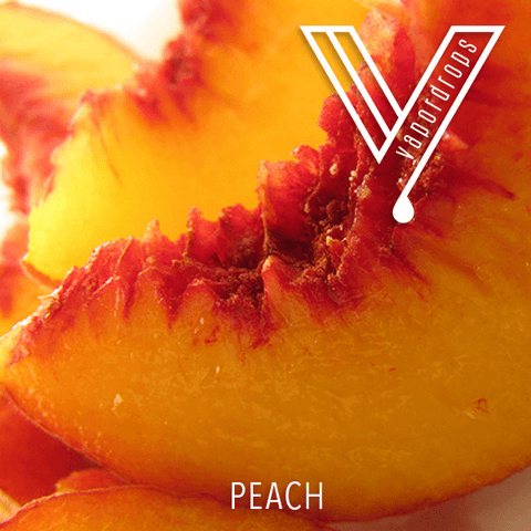 Peach by Vapor Drops (30ml)