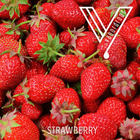 Strawberry by Vapor Drops (30ml)