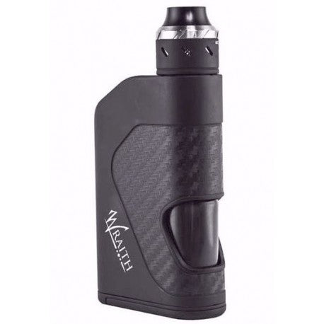 Wraith 80 Squonk Kit by Council of Vapor