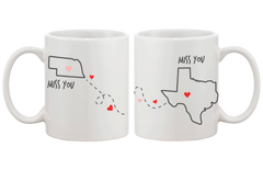 personalized LDR coffee mugs