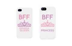 best friend girly phone case