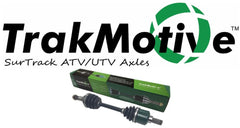 Trakmotive ATV & UTV CV Axles
