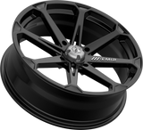 MSA Gloss Black M12 Diesel Wheel ATV/UTV