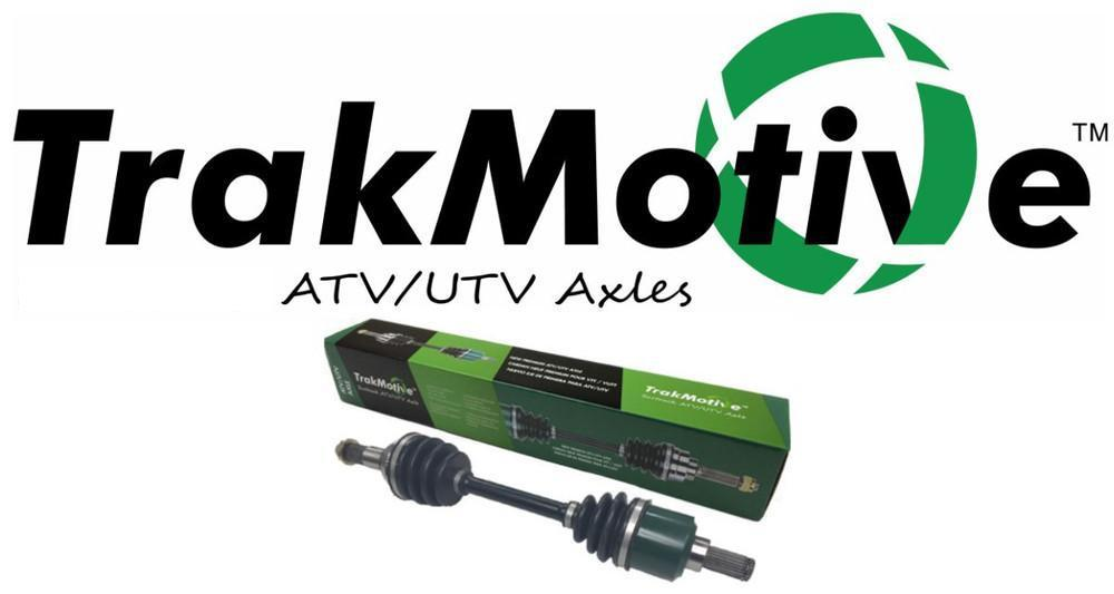 ATV & UTV CV Shafts / axles new , complete