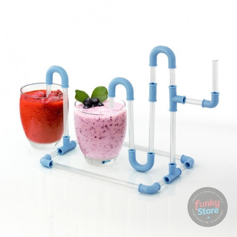DIY Straws (21 pcs)