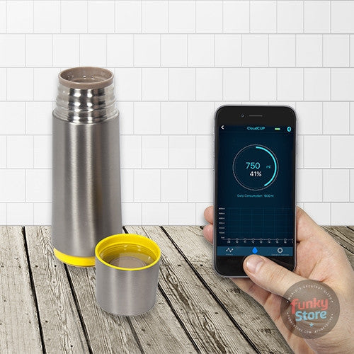 Bluetooth Smart Cup