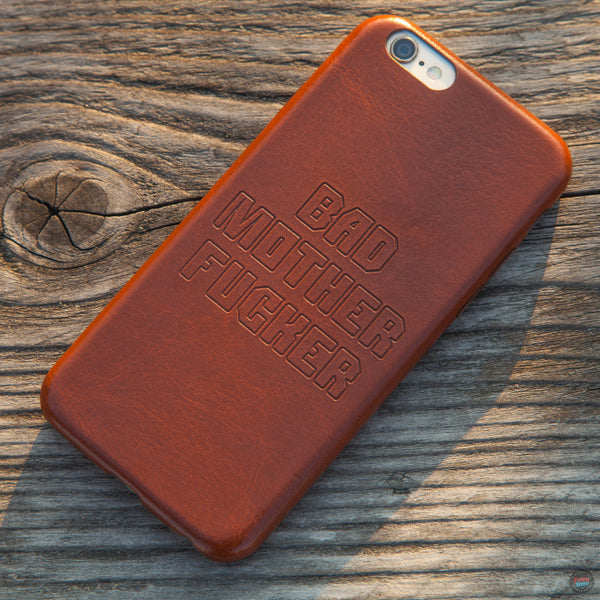 BMF- Bad Mother F#$ker Phone Case