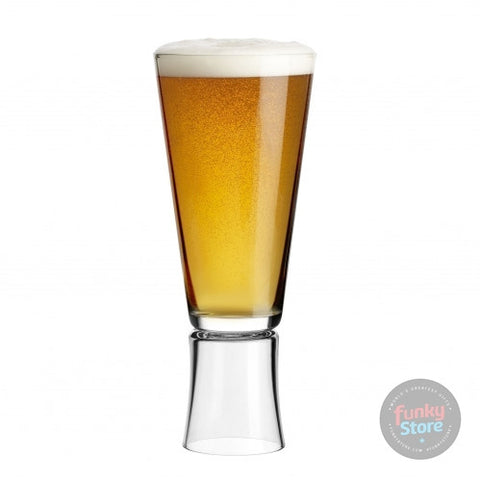 Pint Chaser (Glass)