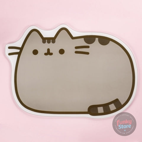 Pusheen - Glass Worktop Saver