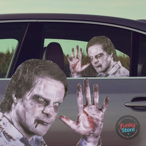 Ride With a Zombie