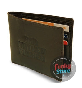 BMF - Bad Mother F#$ker Wallet