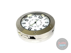 Spy Clock - 4GB