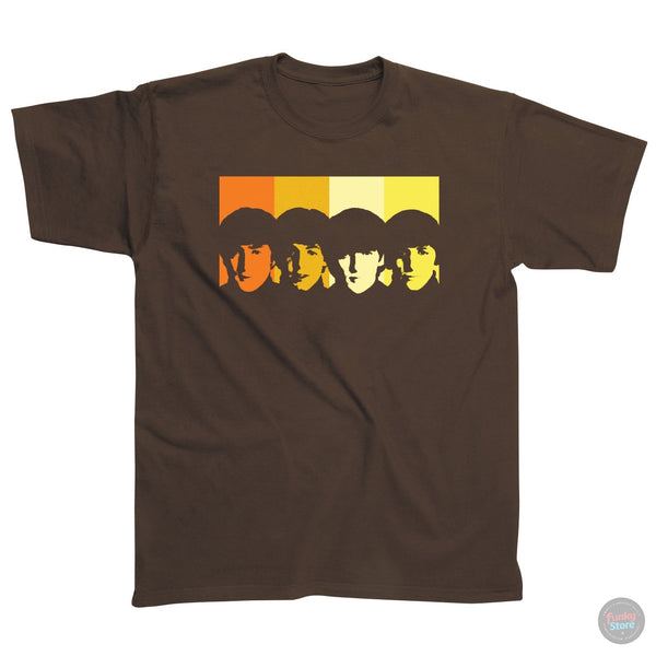 The Beatles - Chocolate T-Shirt