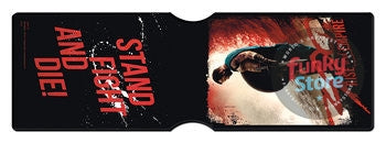 300 Rise of an Empire Travel Pass Card Holder