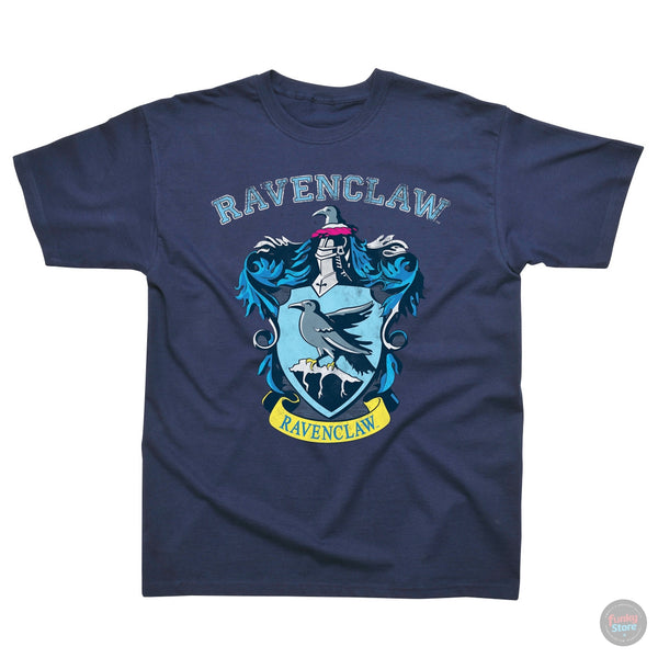 Ravenclaw - Harry Potter - Navy T-Shirt