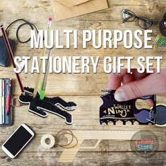 Multi Purpose Stationery Gift Set- 3 For £20