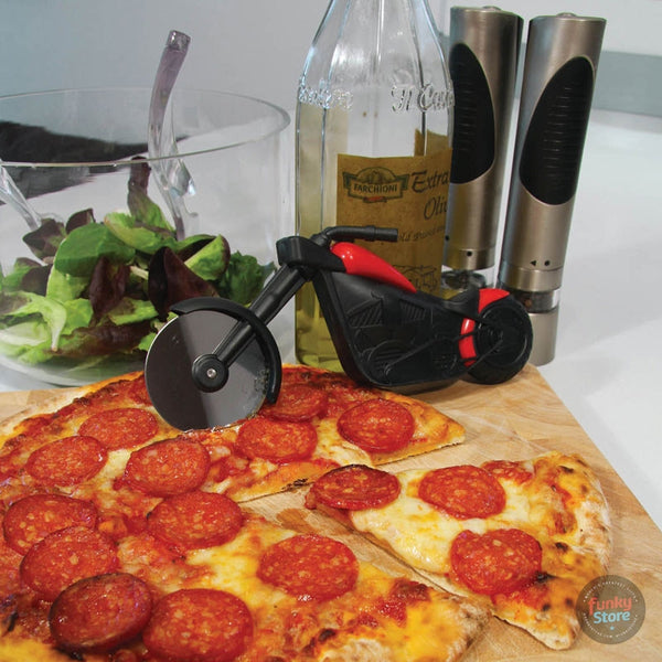 Pizza Chopper (V2)