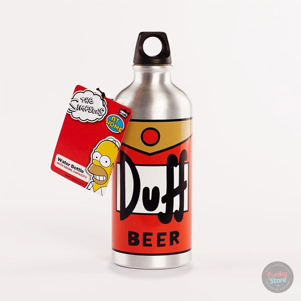 The Simpsons Water Bottle