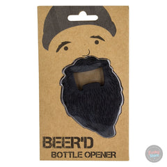 Beer'd Bottle Opener