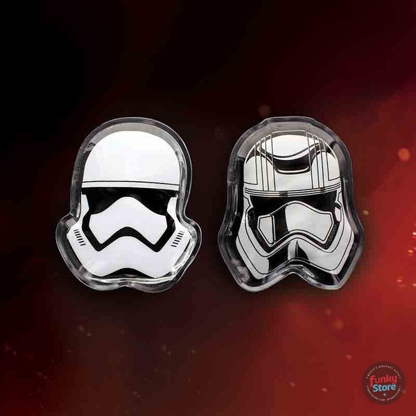 Star Wars Stormtrooper Hand Warmers