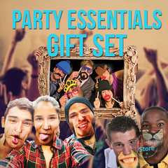 Party Essentials Gift Set- 3 For £18