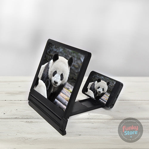 Smartphone Screen Magnifier